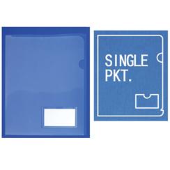 Project Folder, 1 Pocket