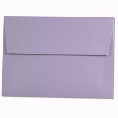Amethyst A-9 Envelopes - 25 Pack