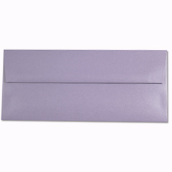 Amethyst #10 Envelopes - 25 Pack