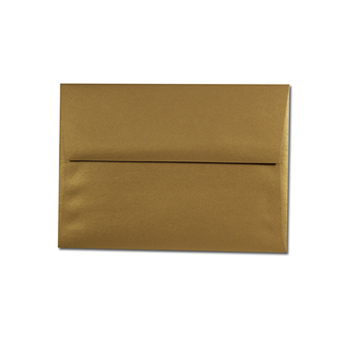 Antique Gold A-2 Envelopes