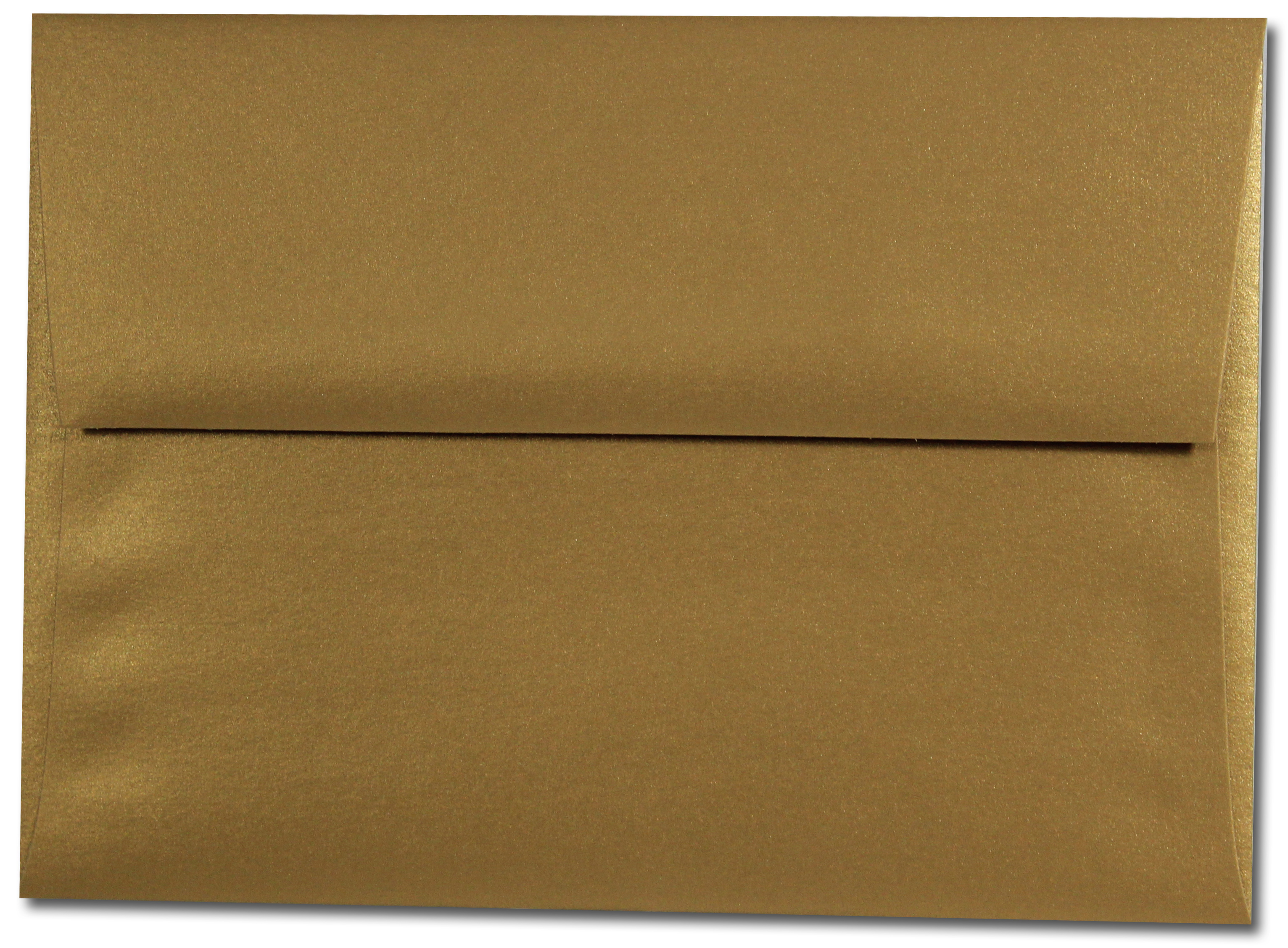 Antique Gold A-7 Envelopes