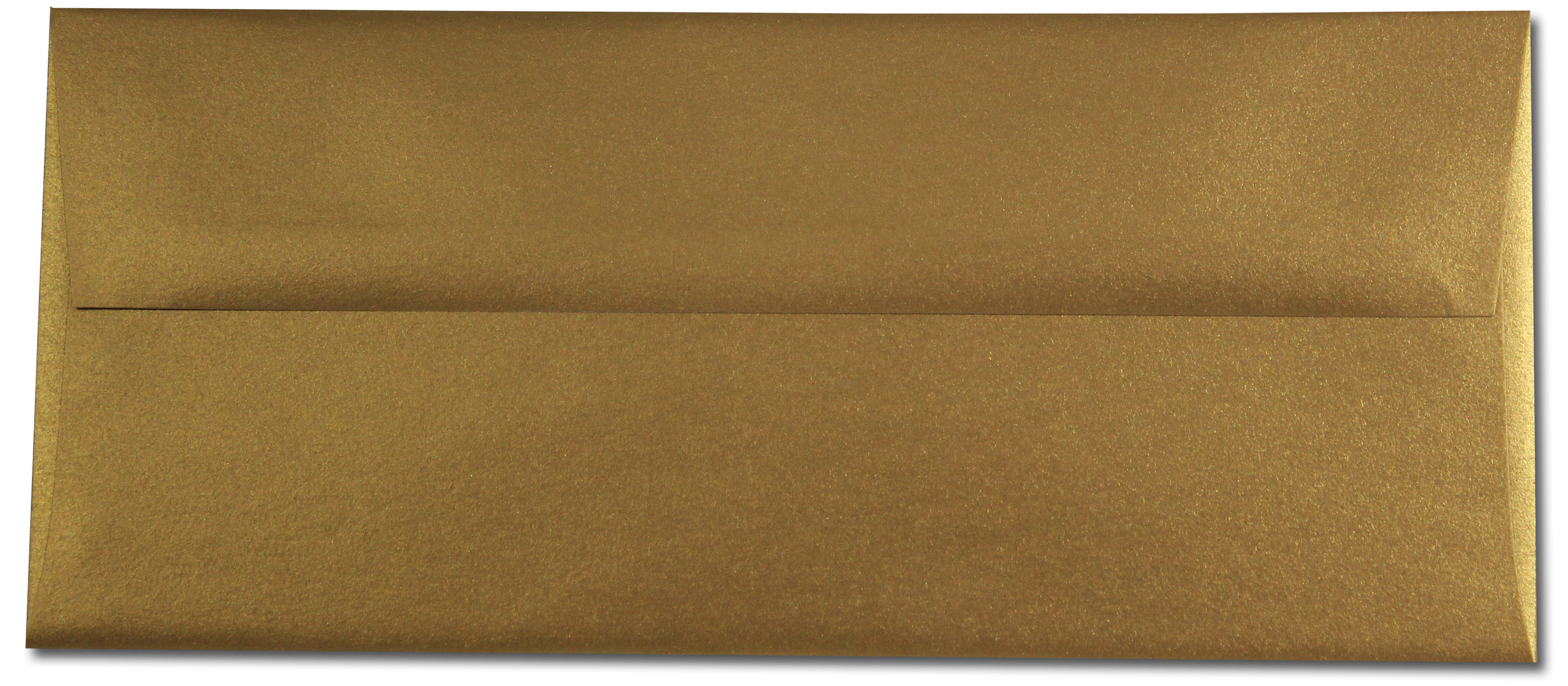 Antique Gold #10 Envelopes