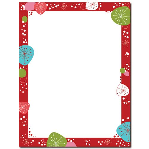 Astro-Atomic-Snowflake-Paper-Letterhead