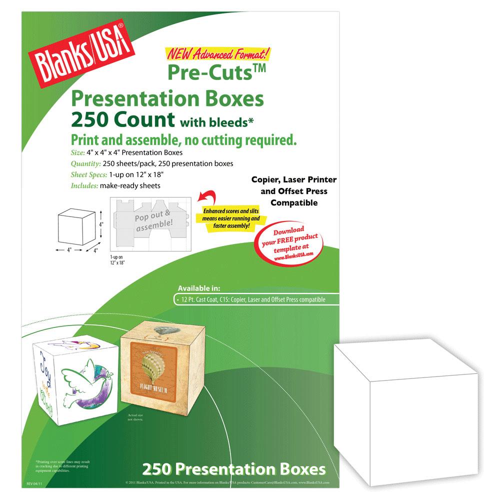 Presentation Box