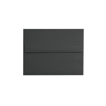 Black Licorice A-2 Envelopes