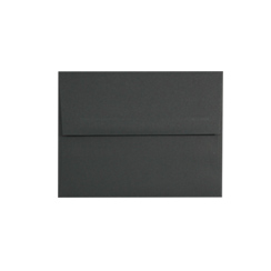 Black Licorice A-2 Envelopes - 50 Pack