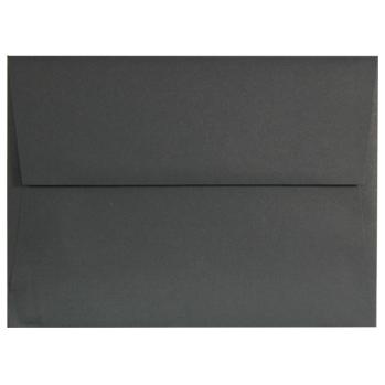 Black Licorice A-7 Envelopes