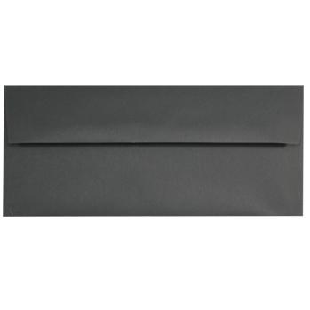 Black Licorice #10 Envelopes
