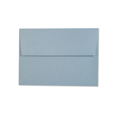 Blue Topaz A-2 Envelopes