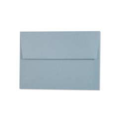 Blue Topaz A-2 Envelopes - 25 Pack