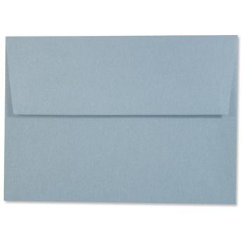Blue Topaz A-7 Envelopes