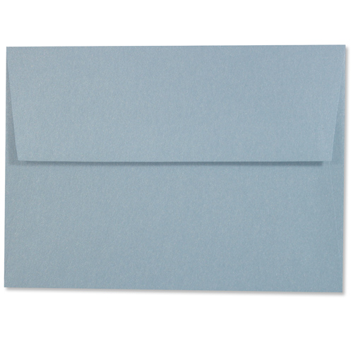 Blue Topaz A-7 Envelopes