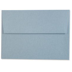 Blue Topaz A-9 Envelopes - 25 Pack