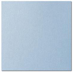 Blue Topaz Cardstock  - 25 Pack