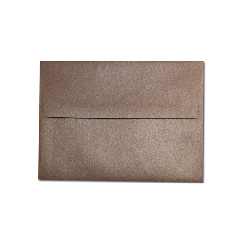 Bronze A-2 Envelopes