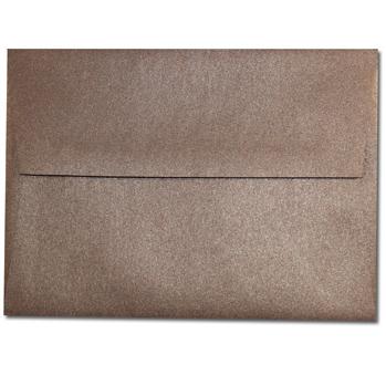 Bronze A-9 Envelopes