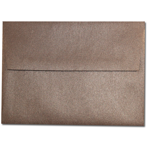 Bronze A-7 Envelopes