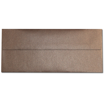 Bronze #10 Envelopes