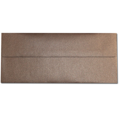Bronze #10 Envelopes