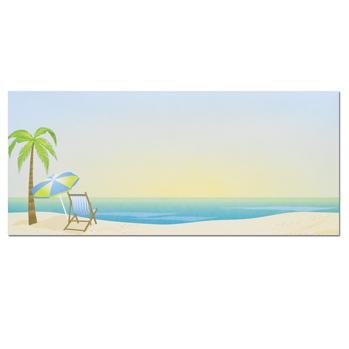 By The Beach Envelopes