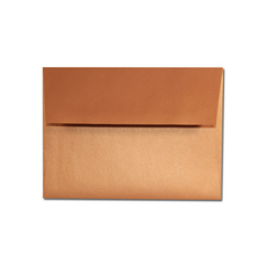 Copper A-2 Envelopes