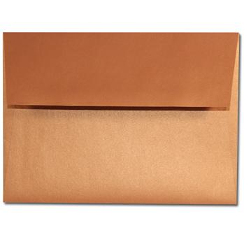 Copper A-7 Envelopes