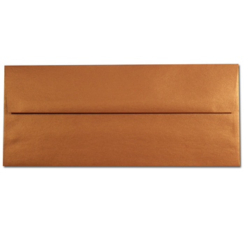 Copper #10 Envelopes