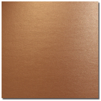 Copper Letterhead
