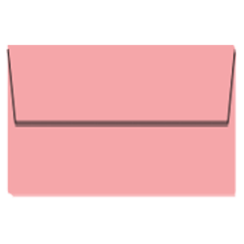 Cotton Candy A-9 Envelopes