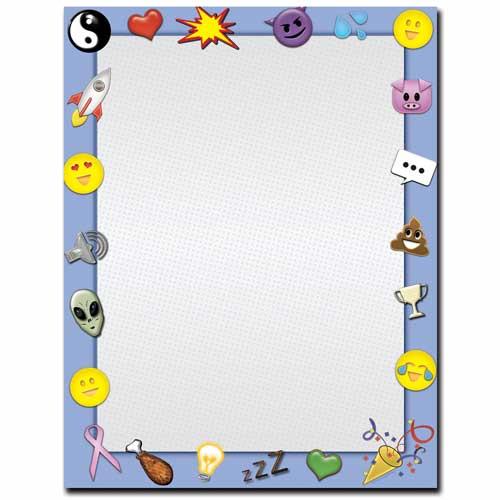 Emoji-Letterhead-Printer-Paper