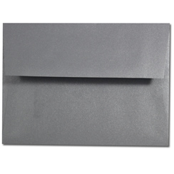 Galvanized A-7 Envelopes - 25 Pack