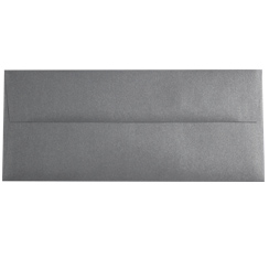 Galvanized #10 Envelopes - 25 Pack