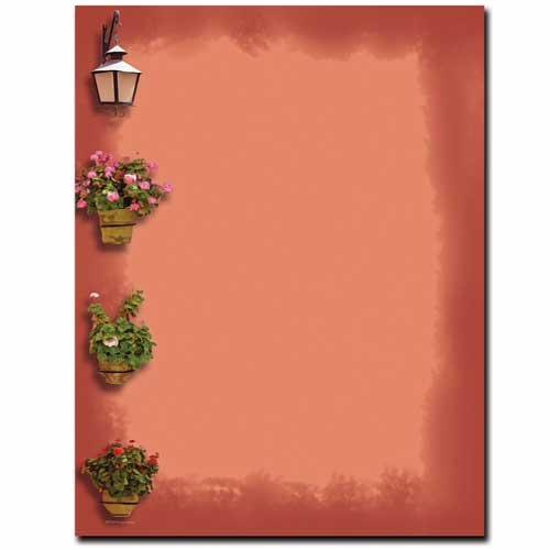 Garden-Wall-Stationery-Paper