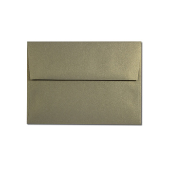 Gold Leaf A-2 Envelopes