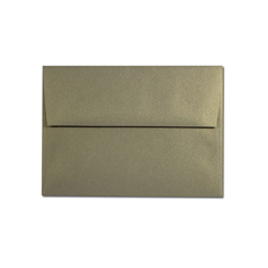 Gold Leaf A-2 Envelopes - 25 Pack