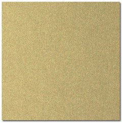 Gold Leaf Cardstock - 25 Pack