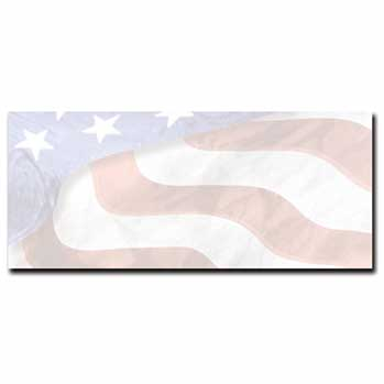 Grand Old Flag Envelope