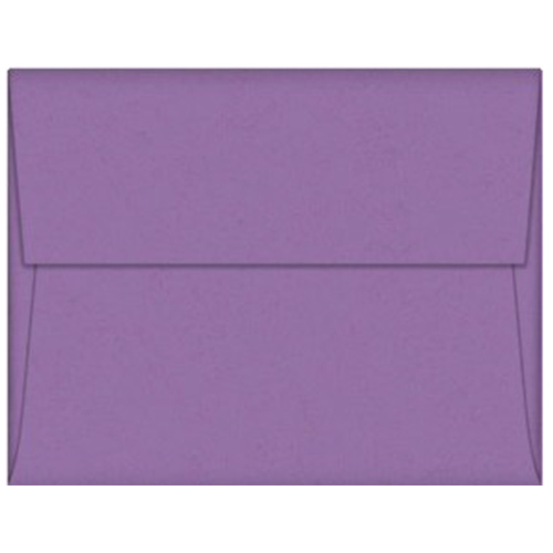 Grape Jelly A-2 Envelopes - 25 Pack