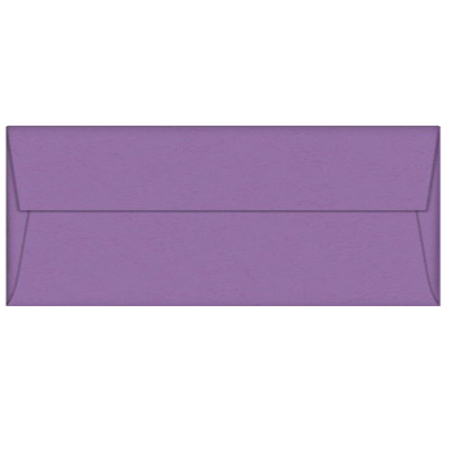 Grape Jelly #10 Envelopes - 25 Pack