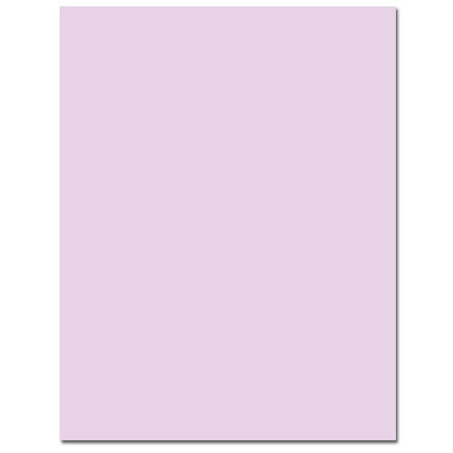 Grapesicle Letterhead - 25 Pack