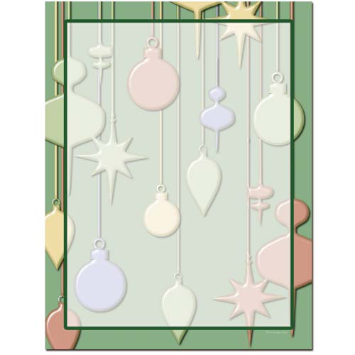 Hanging-Ornaments-Christmas-Stationery-Paper
