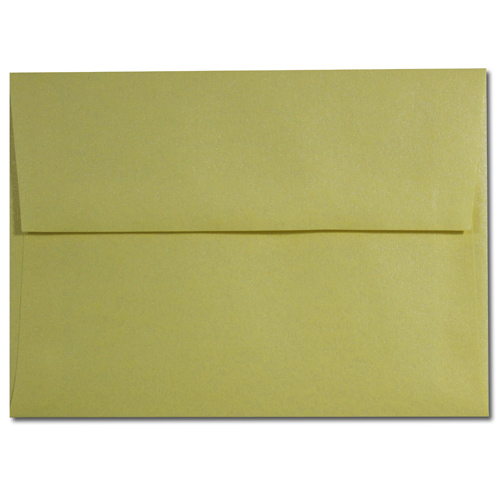 Hawaiian Sunrise A-7 Envelopes