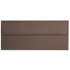 Hot Fudge #10 Envelopes - 25 Pack