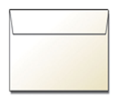 Ice Gold A-2 Envelopes