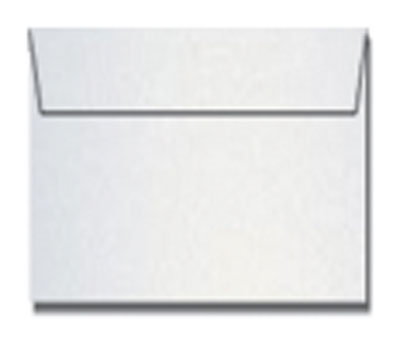 Ice Silver A-2 Envelopes - 25 Pack