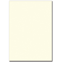 Ivory Flat Cards & Envelopes