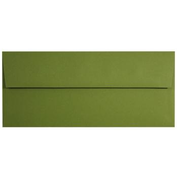 Jellybean Green #10 Envelopes
