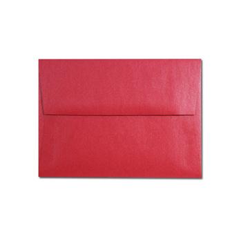 Jupiter A-2 Envelopes