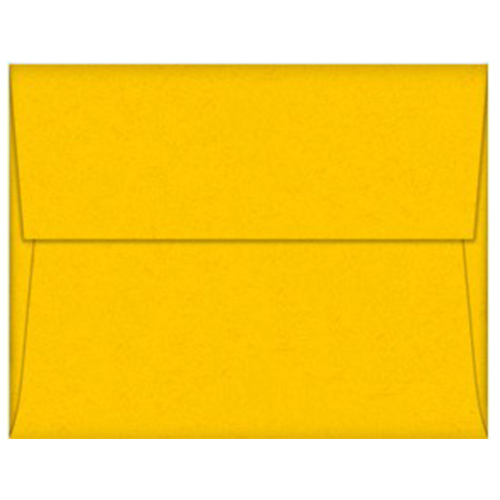 Lemon Drop A-9 Envelopes - 25 Pack