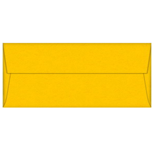 Lemon Drop #10 Envelopes